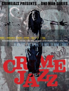 podium_mozaiek_crime_jazz_helma_timmermans_graphic_design