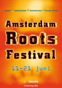 amsterdam roots festival poster helma_timmermans_graphic_design
